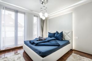 Kiraly 44 Luxury Apartment