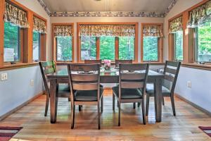 Accommodation in Briar Crest Woods
