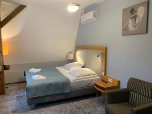Hotel Willa Starosty