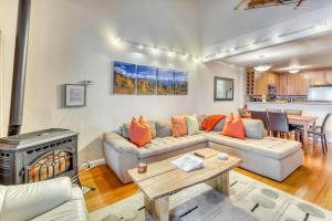 Mountain Flair - Apartment - Alpine Meadows