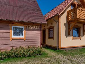 U SYLWI Domki Drewniane