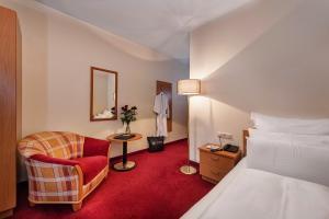 Landhaus Aamadall im Alpinresort Sport&Spa - Hotel - Saalbach Hinterglemm