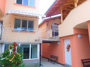 ViBo Guesthouse - Apartment - Sapareva Banya