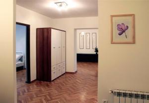 Apartament Łukaszówki
