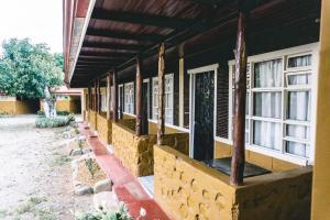 Cabinas EL PRADO, San Isidro