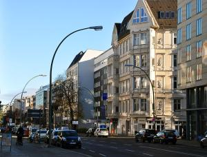 Hotel-Pension Charlottenburg