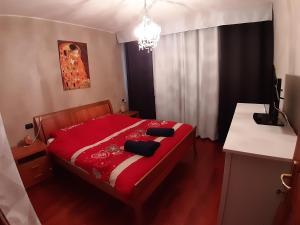 Appartamento a Dimaro in Val di Sole - AbcAlberghi.com