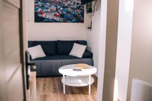 Voal Mini Apartament