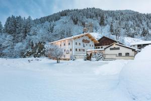 Accommodation in Bramberg am Wildkogel