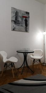 Apartment Cakic - Hotel - Novi Travnik