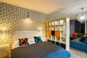 Designomania Apartments Nadwiślańska 11