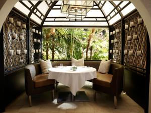 Hotel Bel-Air - Dorchester Collection - Los Ángeles
