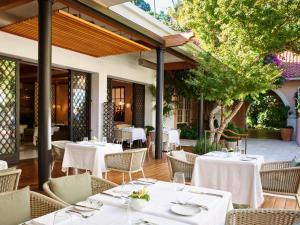 Hotel Bel-Air - Dorchester Collection - Los Ángeles