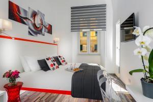 Rome's Heart Guest House - abcRoma.com