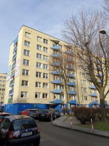 Velvet Gekko Apartaments