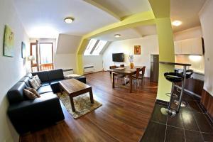 Appartement Apartmán 44 Donovaly Slowakei