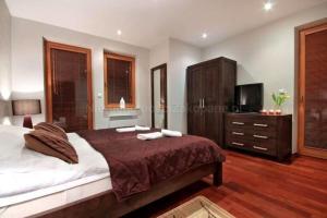 Apartament Madera 2 na Polnej