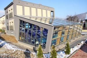 Centrum SzkoleniowoRekreacyjne Park Poniwiec