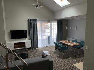 Apartamenty Krynica No1