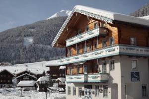 SCOL Sporthotel Großglockner - Hotel - Kals am Großglockner
