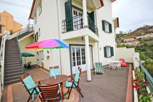 Casa dos Sonhos, Santa Cruz