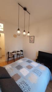 Le Galope Appartement centre Compiègne