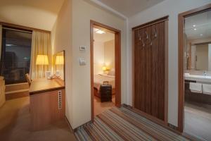 Hotel Kras, Hotely  Postojna - big - 52