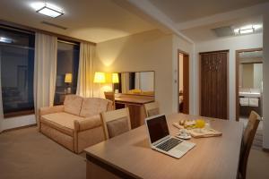 Hotel Kras, Hotely  Postojna - big - 28