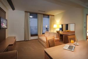 Hotel Kras, Hotely  Postojna - big - 24