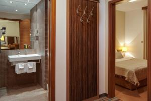 Hotel Kras, Hotely  Postojna - big - 5