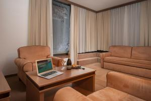 Hotel Kras, Hotely  Postojna - big - 6