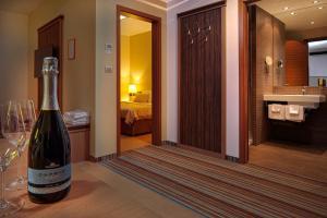 Hotel Kras, Hotely  Postojna - big - 27