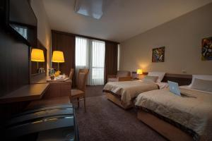 Hotel Kras, Hotely  Postojna - big - 3