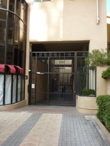 ALCAZAR Building-Front Line Monaco