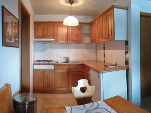 Apartma Bellevue Rogla