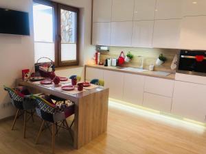 Apartament PasteLOVE