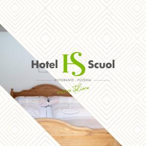 Hotel Scuol