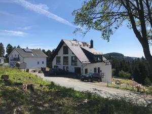 Berghaus Winterberg - Accommodation