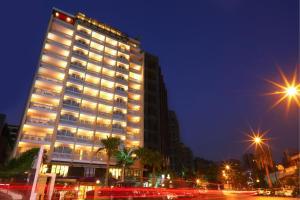 Lebanese Hotels