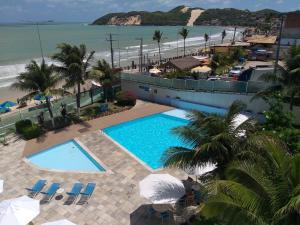 Pontanegra Beach Harmony Suites
