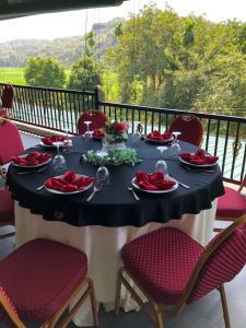 Lotus Grand View Hotel - Remuna, Hotels  Horana - big - 32