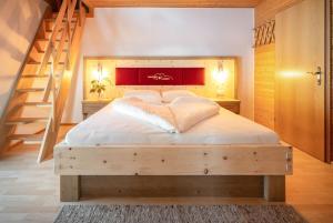 Hauserhof am Goldberg - Apartment - Dellach