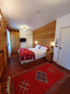 B&B Cristallo - Accommodation - Cortina d`Ampezzo