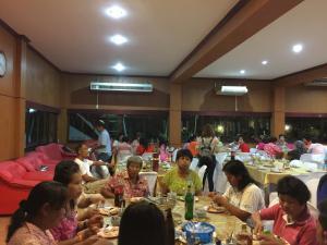 จันทิมารีสอร์ทChanthimaresort, Hotel  Prachuap Khiri Khan - big - 16