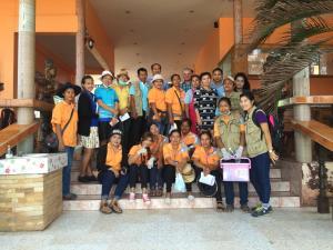 จันทิมารีสอร์ทChanthimaresort, Hotels  Prachuap Khiri Khan - big - 31