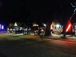 จันทิมารีสอร์ทChanthimaresort, Hotel  Prachuap Khiri Khan - big - 5