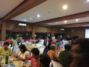 จันทิมารีสอร์ทChanthimaresort, Hotel  Prachuap Khiri Khan - big - 49