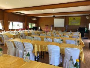 จันทิมารีสอร์ทChanthimaresort, Hotel  Prachuap Khiri Khan - big - 20