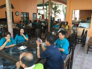 จันทิมารีสอร์ทChanthimaresort, Hotel  Prachuap Khiri Khan - big - 33