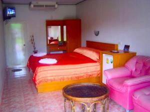 จันทิมารีสอร์ทChanthimaresort, Hotel  Prachuap Khiri Khan - big - 34